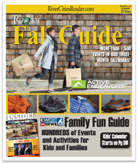 The 2014 Fall Guide