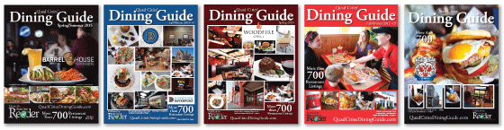 Dining-Guide-Booklets-Row