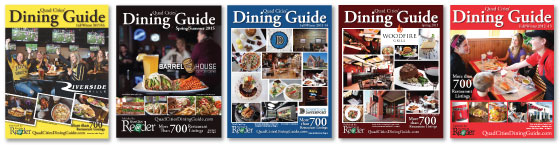 2016-fall-dining-guide-booklets-row