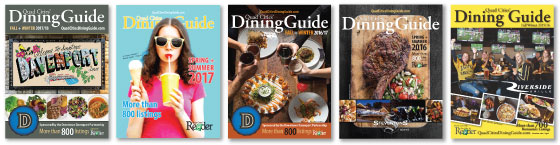 2018-Fall-Dining-Guide-Booklets-Row