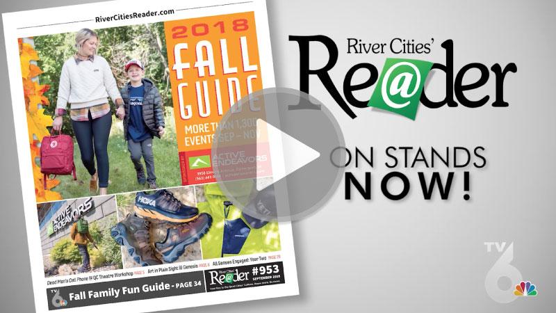 2018 Fall Guide Promo