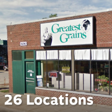 Grocery and Convenience Stores
